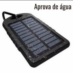 Carregador Solary Power - Resistente a água