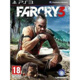 Far Cry 3 - Ps3 - Original