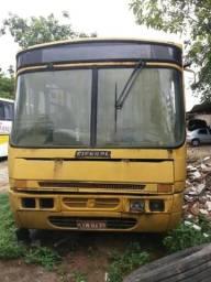 Ônibus Volks/Ciferal GLS bus1998 3 portas - 1998