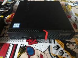 Computador Mini Intel Core I3 6100t, 8gb 2133mhz, SSD 120gb SMART