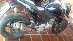 Honda Cb - 2012
