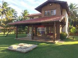 Casa residencial à venda, Centro, Guajirú.