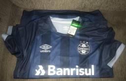 Camisa Grêmio xl match