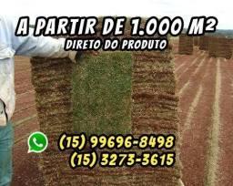 Grama Esmeralda Melhor Preço WhatsApp 15 99696-8498