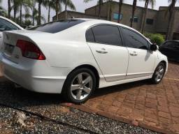 Vendo Honda Civic - 2008