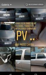 Gm celta flex 2008 - 2008
