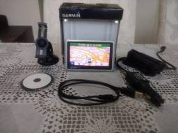 GPS Garmin Nüvi 1300 LT