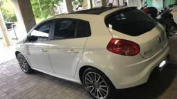 Fiat Bravo Sporting 2013 - GNV 5ª geração - Ideal UBER! - 2013