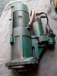 Motor de partida MWM