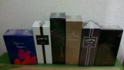 Perfumes jequiti de 100ml só RS50 cada