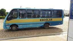 Microônibus 32 lugares - 2002