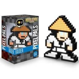 Pixel Pals - Raiden