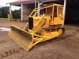 Trator de Esteira MF 3366 Massey Ferguson 3366 MF3366 mf3366