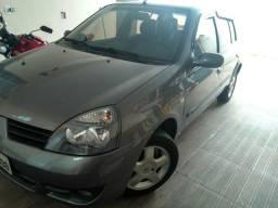 Clio sedan privilege completo 19 pg - 2008