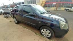 Clio Sedan Authentique 1.0 16v - 2006