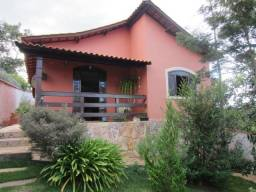 Casa à venda com 3 dormitórios em Parque dos ipês, Caxambu cod:665