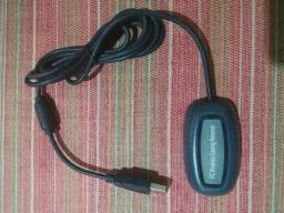 Receptor Sinal Controle Xbox PC Wireless Gaming Receiver