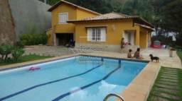 Casa à venda com 4 dormitórios em Itaipava, Petrópolis cod:416