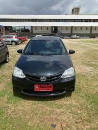 Toyota etios 1.5 x - 2014/2014 lindo - 2014