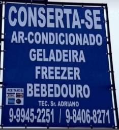 Gás de geladeira, a partir de 150!!! na sua casa ou empresa !!!!!!!