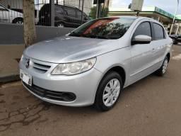 Volkswagen voyage 1.6 completo 2012 extra - 2012