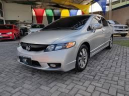 Honda Civic LXL 1.8 Automático - 2011
