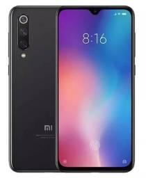 Celular Xiaomi Mi 9 SE 6gb/128gb Novo Lacrado Versão Global + 6 meses de garantia