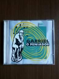 CD 'Gabriel O Pensador'