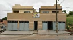 Casas 2 quartos em são Gonçalo bairro Largo da Ideia * WhatsApp