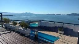 Cobertura com vista mar a venda em Florianópolis SC