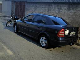 Astra Sedã Completo - 2000