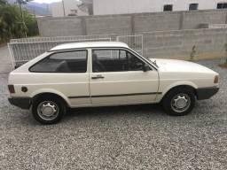 Volkswagen Gol 1.6 Original - 1993