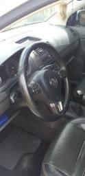 Polo Sedan Comfortline - 2013