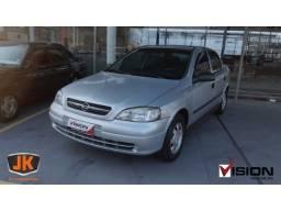 KG/Astra Sedan 2001 - Abaixo da Tabela - 2001