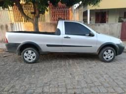Fiat Strada fire 1.4 - 2010