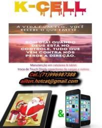 Concerto de celulares & tablet leia o anúncio