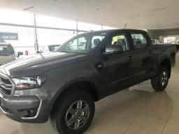 Ford Ranger XLS 2.2 Diesel 4x2 Automática 2019/ 2020 - 2019