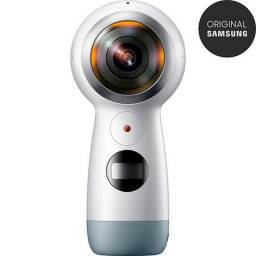 Câmera Gear 360 (Branca) - Samsung