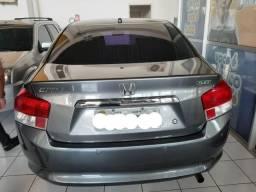 Honda City 1.5 Dx Automático 2010/11 tratar com Eudes * - 2011