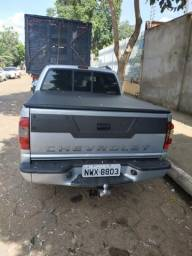 S10 executiva 4x4 a diesel - 2011
