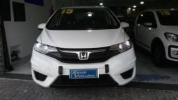 Honda Fit 1.5 LX 16V Flex 2015 - 2015