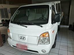 Hyundai hr 2008 carroceria consevada!!! - 2008