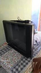 TV 29 polegadas com conversor digital