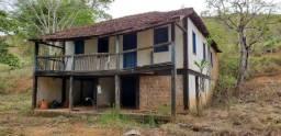 Lindo Sítio 72.600 m² Localizado Distrito Paca - Governador Valadares