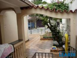 Casa à venda com 1 dormitórios em Lapa, São paulo cod:524573