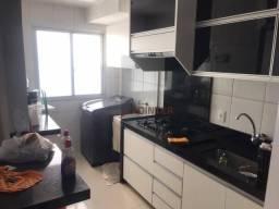 Apartamento com 3 dormitórios à venda, 63 m² por R$ 259.900,00 - Setor Bueno - Goiânia/GO