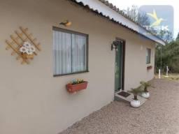 CH0400 Chácara com 3 dormitórios à venda, 4000 m² por R$ 380.000 - Zona Rural - Quitandinh