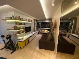 Apartamento Ecovillagio Todo decorado 2 quartos 1 suite