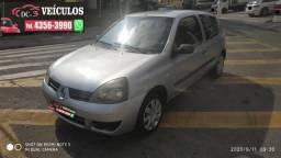 Renault Clio 1.0 Flex