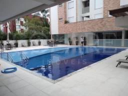 Apartamento à venda com 3 dormitórios em Córrego grande, Florianópolis cod:64961